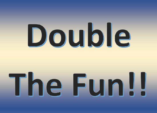 Double the Gem Fun