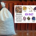 Gem Krazy treasure bag