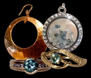 Montana Gems Jewelry