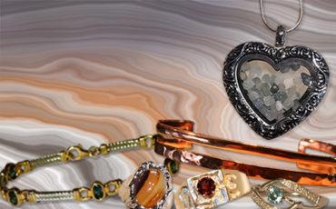 local gemstone jewelry