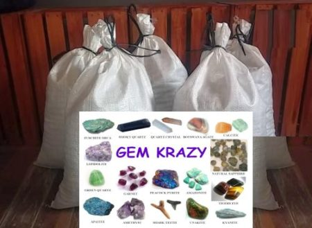 Gem Krazy™ 5-pack