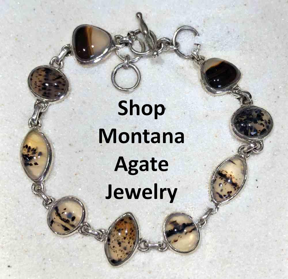 Shop Montana Agate