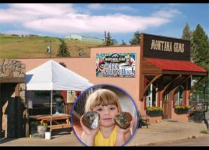 Montana Gems, Family Fun, Geodes, Gem Gravel