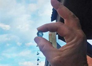 Montana Gems, blue sapphire, gem mining, Philipsburg
