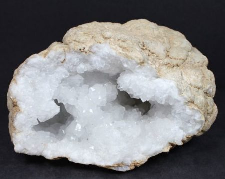 Break Open Geode