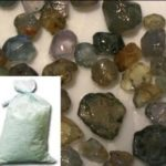 Montana Sapphire Bag